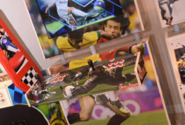 Futebol Eletrônico